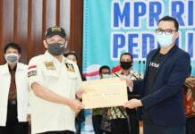 Ketua MPR Bambang Soesatyo Energi Positif 218x150 - Home