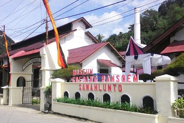 Museum Goedang Ransoem - Wisata Sawahlunto, Kota Warisan Dunia Unesco