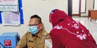ASN Kota Bekasi sedang di vaksin 324x160 - Home