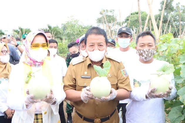 Gubernur Lampung Arinal Djunaidi
